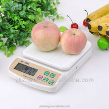 China 5kg/1g electronic food scales SF-400A