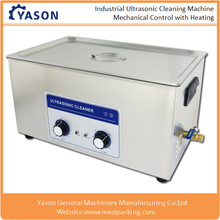 JP-100 30L Industrial Ultrasonic Cleaner Ultrasonic Cleaning Machine