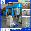 China import direct high efficiency hydraulic lift industrial paint disperser