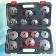 china Oil Filter Wrench Set 14pcs auto Vehicle Tools auto repair manual tools