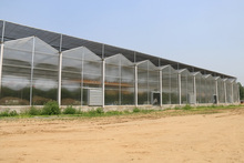 long life span polycarbonate greenhouse roofing cover