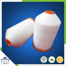 White PTFE sewing thread