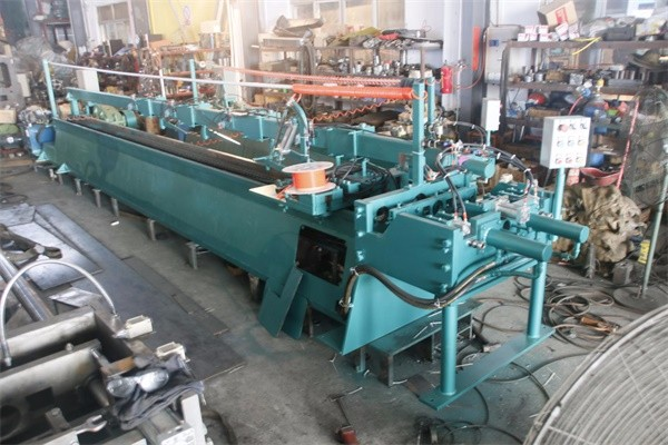 Low cost Brass rod production line for sale Chinese supplier