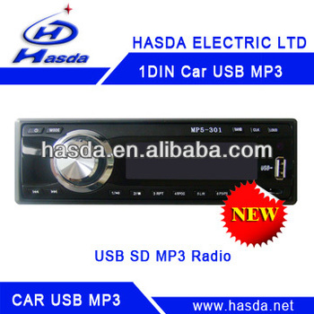 1 DIN RADIO MP3 player DAB radio H-902