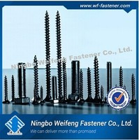 Ningbo Weifeng drywall screw gune,fine/coarse,C1022,phosphated,China manufacturers&suppliers&exporters
