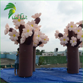 Air Inflatable Cherry Blossoms Tree Shape Balloon