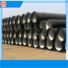 ductile iron cast pipe durable forged steel ball for ball mill