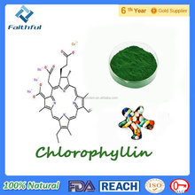 Natural 99% Sodium Copper Chlorophyllin/ Sodium Copper Chlorophyllin Powder/Manufacturer 100% Natural Sodium Copper Chlorophyll