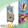 Refrigerant R404a CE approved popsicle making machine / ice lolly machine