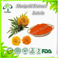 marigold flower extract lutein and zeaxanthin