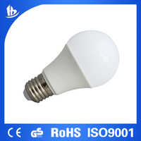 3w 5w 7w bulb lights led