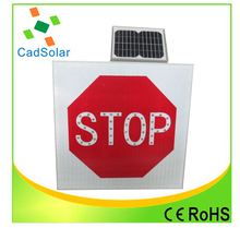 Automatic Led Stop Sign for school bus