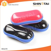 Sunglasses case,PU eyewear case,EVA glasses box