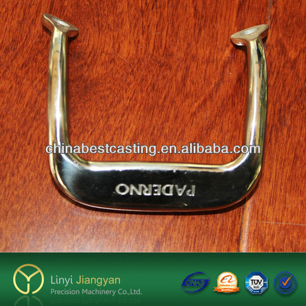 High quality stainless steel furniture handle & handle hot sale furniture handle with cheap price