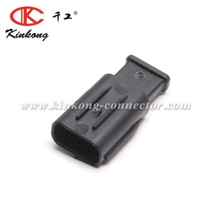 KINKONG Manufactured 4 Pin Male Waterproof Sumitomo type Auto Sensor connector