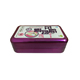 tin box for health care medicine pills