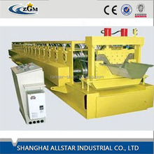 Color Steel Large-span No-girder and Columniation Curve Machine, Corrugated Steel
