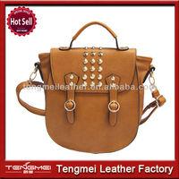 Hand embroidered handbag,classic style the newest designer handbag