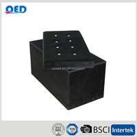 38 * 38 *38 Elegant Material Folding Storage Bench