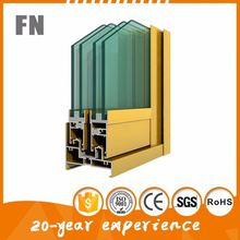 China Supplier 6000 Series Alloy aluminum joinery
