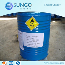 High Purity Sodium Chlorite 80% White Powder 7758-19-2 Factory Price