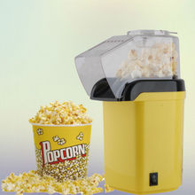 2017 new style hot air home pop corn maker