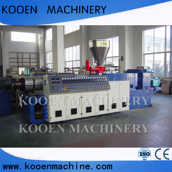 China supplier plastic extruder machine sale