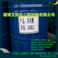 Chemicals Used In Medicines Isopropyl Alcohol 99% China Isopropyl Diisopropyl Ether Best Price