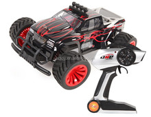 Popular 2.4G 1:16 high speed rc super racing car for hot sale