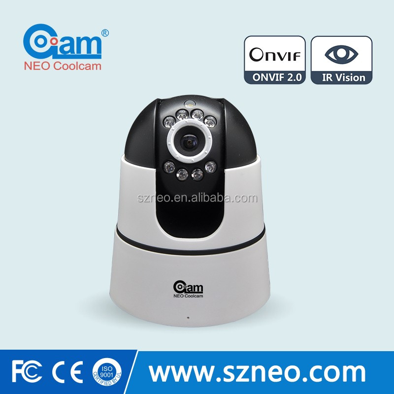 Indoor camera IP WIFI Mini HD CCTV Home Security Small with SD Card TF Card Dome Wireless PTZ Pan and Tilt P2P Network Camera