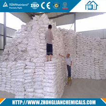 Inorganic Chemicals Alkali Caustic soda 99% 25kg for textile and soap industry
