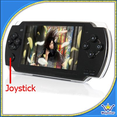 Digital Mp6 Player with Game function
