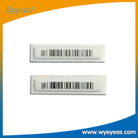 DR 58KHZ EAS soft tag Eas anti - theft soft label Eas lable security made in china label