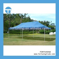 Prompt delivery wholesale 3x6 folding portable Chinese gazebo used car