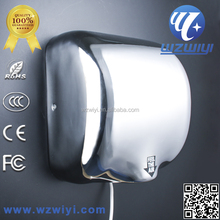 2016 classic electric automatic hand dryer