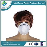 3m ffp2 high filtration dust mask respirator