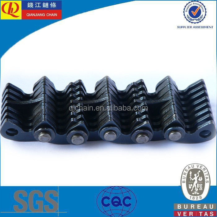 Silent Chain for textile machinery CL08 CL10 CL12 CL16