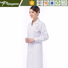 KU070 Dental Paramedic Doctor Uniform For Female China