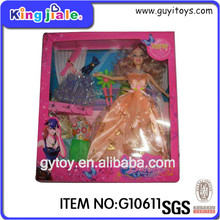 Made in China superior quality good quality nice indian baby dolls