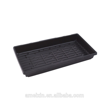 Hot selling products vacuum forming plastic growing tray machine abs hydroponic gold supplier