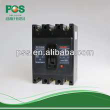 CDM10 600A Double Tripping Protective Molded Case Circuit Breaker/MCCB