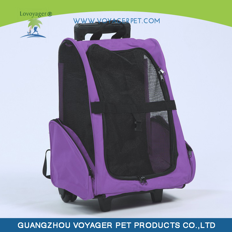 Lovoyager Brand new dog travel backpack with great price