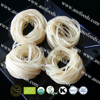 organic pad thai white rice pasta made by rice flour chinese wholesale suppliers