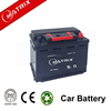 factory direct matrix SMF Auto parts gel Lead acid Battery high capacity 12v 63ah