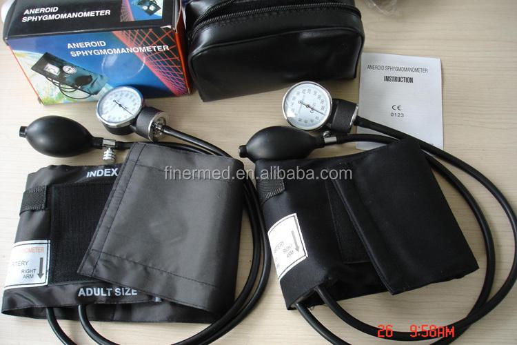 Standard aneroid sphygmomanometer.JPG