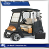 Customized oxford golf cart rain cover for small golf cart