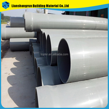 national standard large pvc 630mm pipes