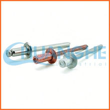 aluminum boat rivets pop rivets made in china