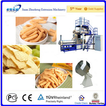 puff pastry snacks food machine