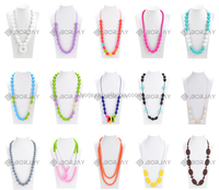 Handmade In China Popular Beautiful Necklaces For Girlfriend